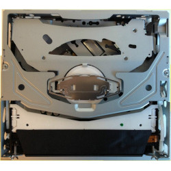 Mechanism unit DVD DVS-100V