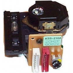 Optical pick up laser KSS-210A