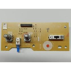 Placa de control XDJ-RX2