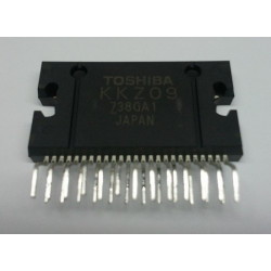 Audio power amplifier IC KKZ09