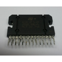 Audio power amplifier IC KKZ12