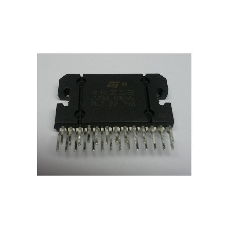 Integrado de potencia KKZ12