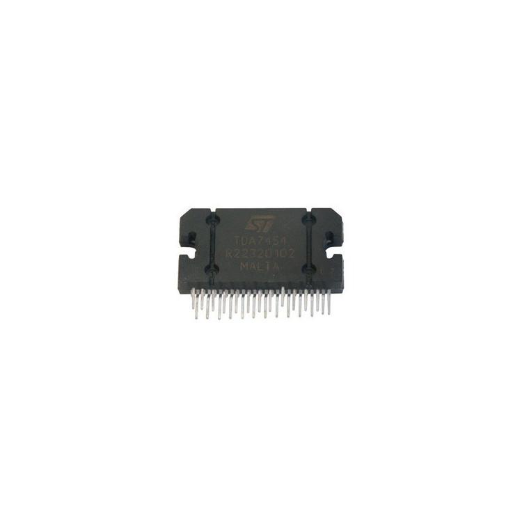 Integrado de potencia TDA7454