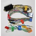 Cable alimentación AVIC-X1/R/BT - CDE7486