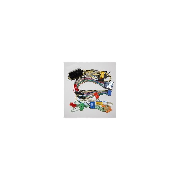 Cable alimentación AVIC-X1/R/BT