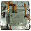 Mecánica cargador 6CD de radio CD SONY montado en Ford y Volkswagen