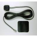 Antena GPS para varios navegadores originales Pioneer