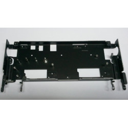 Chasis metálico pantallas Pioneer