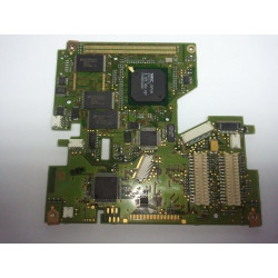 Mechanism control board for...