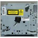 Mecánica completa DVD M3.5 con óptica DVD instalada en navegadores BMW - SEAT - VW - OPEL
