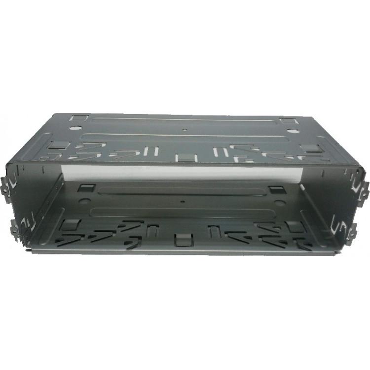 Caja externa para encastrar radio monitor / navegador, en salpicadero. - CND2812