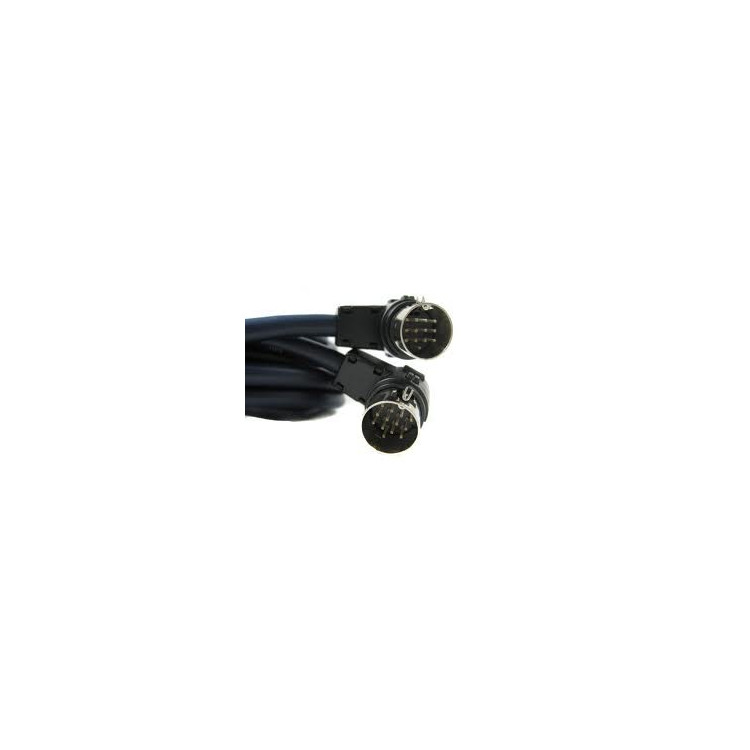 Manguera cable de cargador original Kenwood