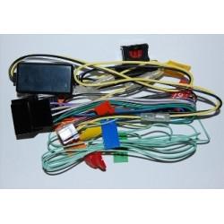Cable alimentación AVIC-X3