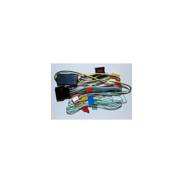 Cable alimentación AVIC-X3 - cdp1057