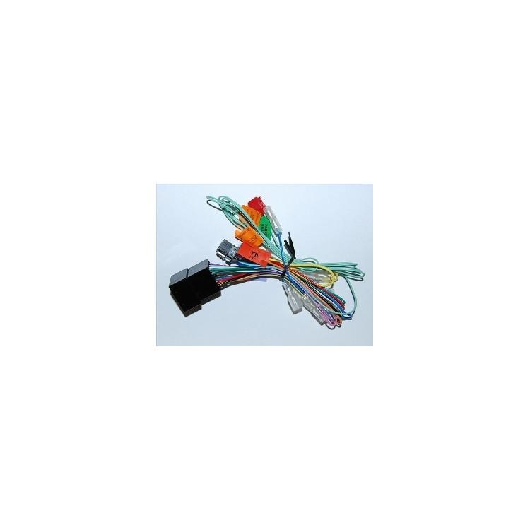 Cable de alimentación para AVIC-D3