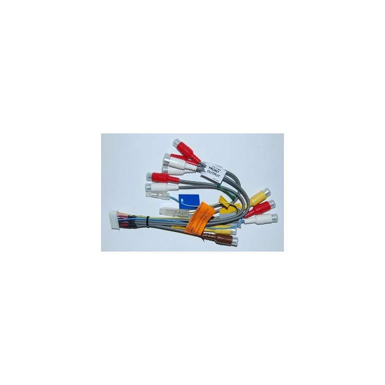 Cable RCA trasero AVIC-D3