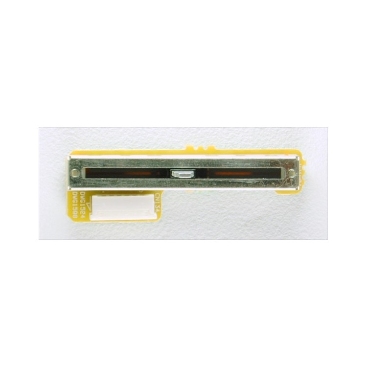 Potenciómetro deslizante para DJM-600 (Canal 4) - DWG1524