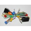 Cable de alimentación principal para AVH-P5700DVD