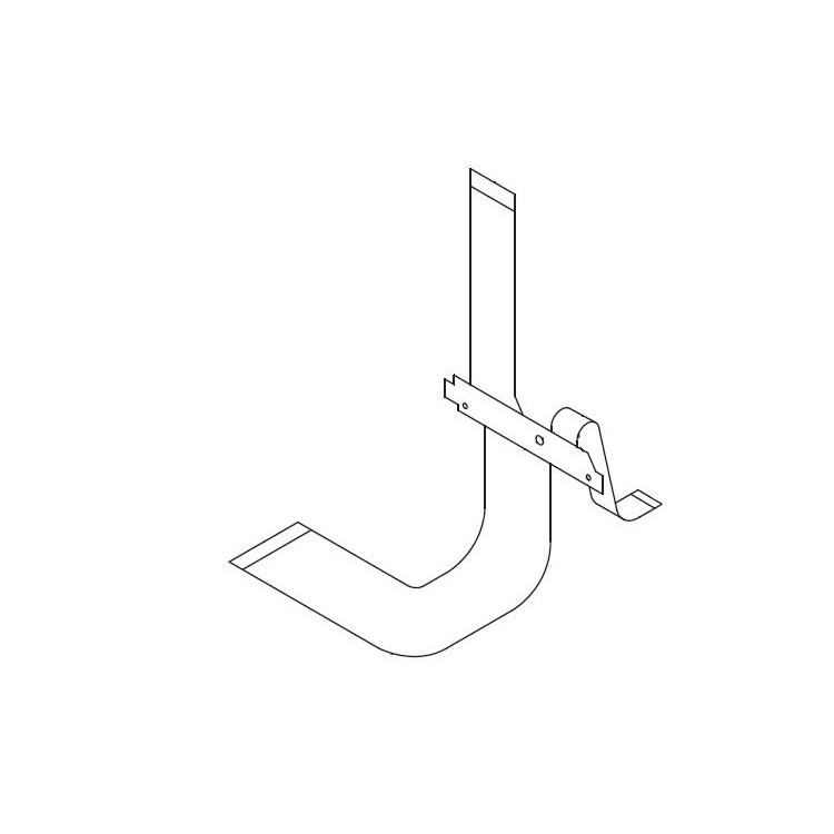 Flexible PC Board IVA-D100R - 84-06248z01