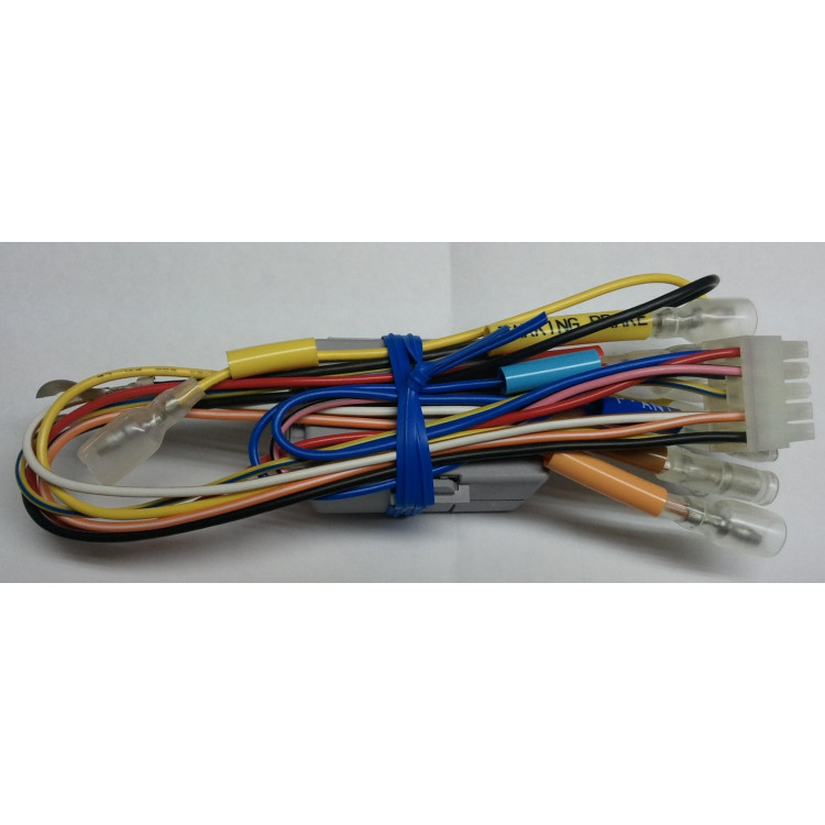 Cable de alimentación principal IVA-D100R