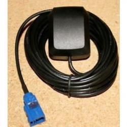 Antena GPS Fakra
