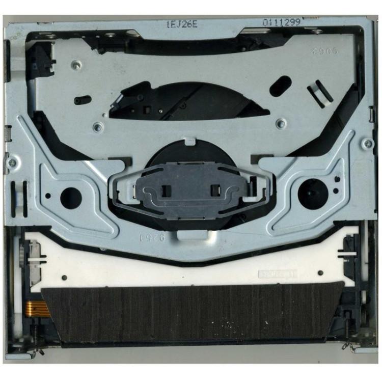 Mecánica completa standard - DVS-200