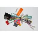 Cable de alimentación principal PIONEER (Tipo 8) - CDP1097