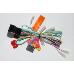 Cable de alimentación principal PIONEER (Tipo 8)