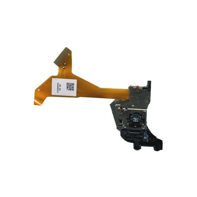 Optical pick-up head DD-30