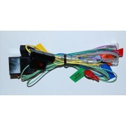 Cable de alimentación principal AVIC-HD1BT/AVIC-HD3