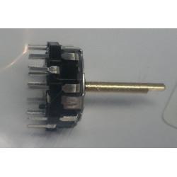 Joystick rotary encoder - 40T55509Y02