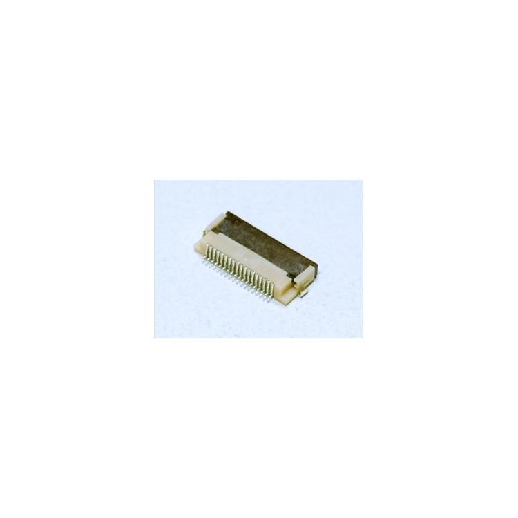 Conector con cierre abatible AVIC-X1 - CKS3810