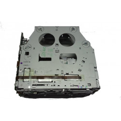Mecanica 6 CD/DVD DZ63V11B