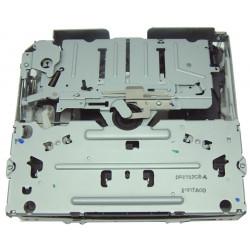 Conjunto mecánico lector DP23S2EW, DP23S2CR
