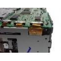 Conjunto mecánico cargador para 6 CD para Chrysler, Volvo y Honda.