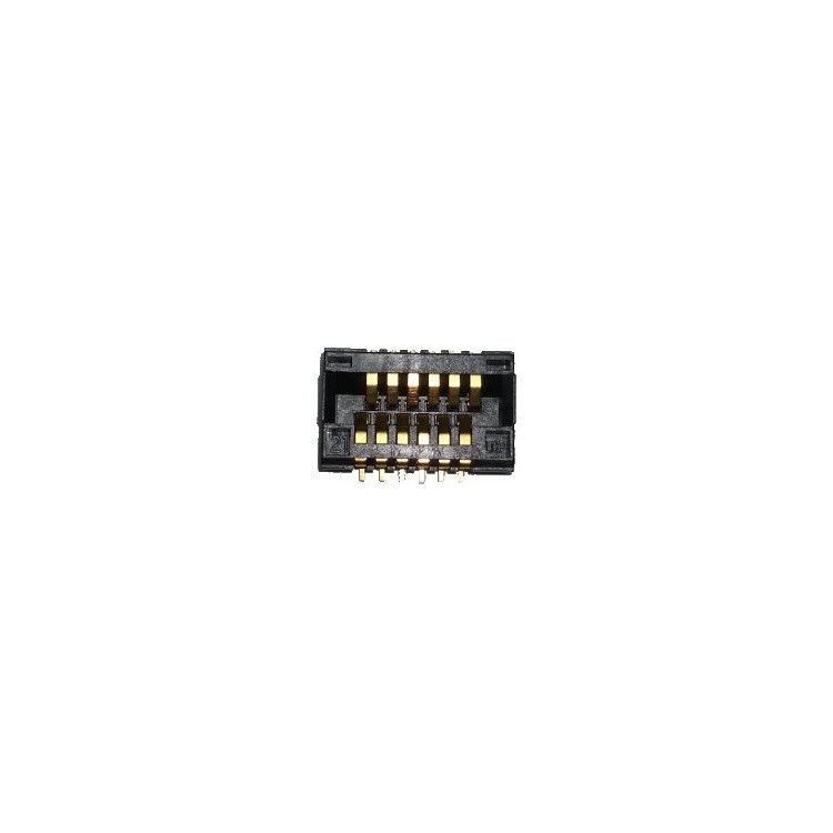 Conector posterior carátula - CKS4806