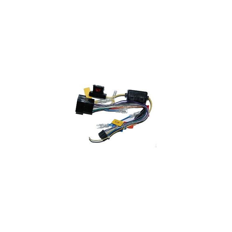 Cable de alimentación principal