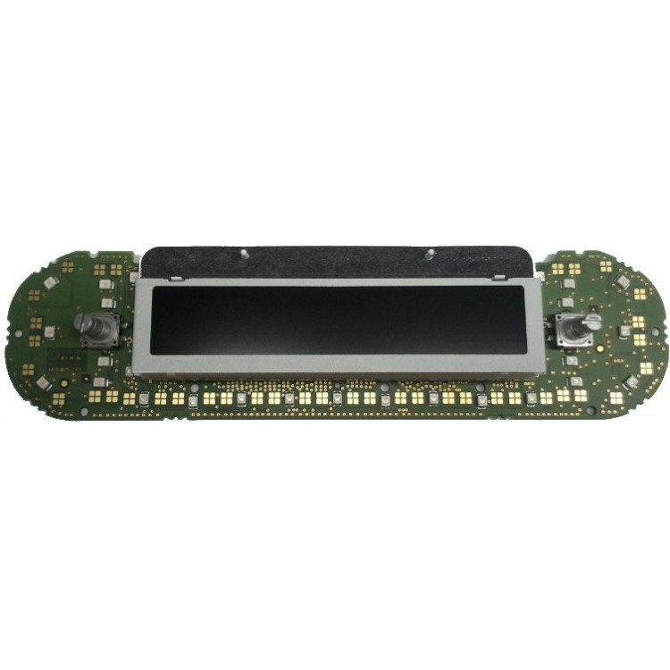 Display completo con placa electrónica para navegador Mercedes Benz Audio 30 APS