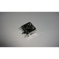 Conector USB Kenwood