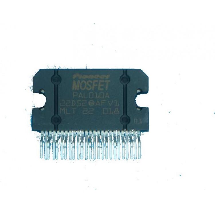 Integrado de potencia PIONEER PAL010A - PAL010A