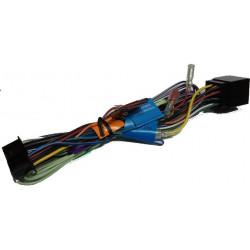Cable de alimentación original Kenwood para modelo DNX5260BT