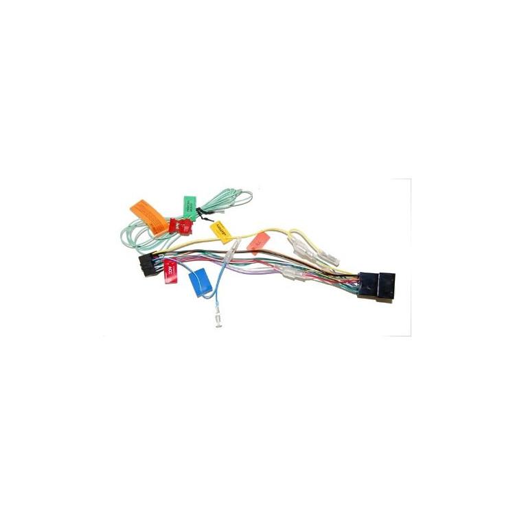 Cable de alimentación principal Pioneer - CDP1246