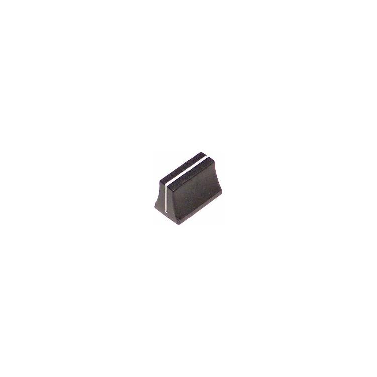 Botón de potenciometro deslizante DJM-250-W - 100-33-2824-HA