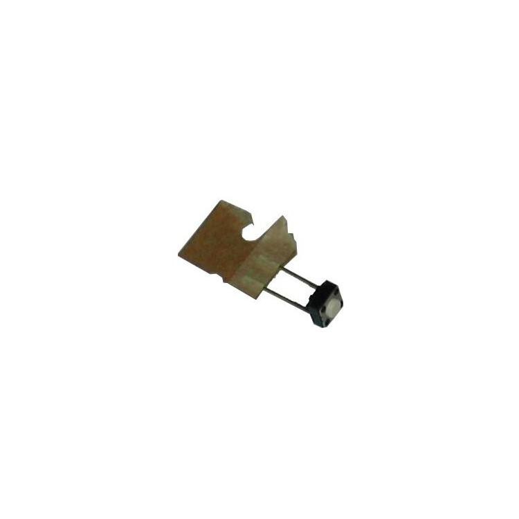 Micropulsador microswitch para varios equipos DJ Pioneer - PSG1006