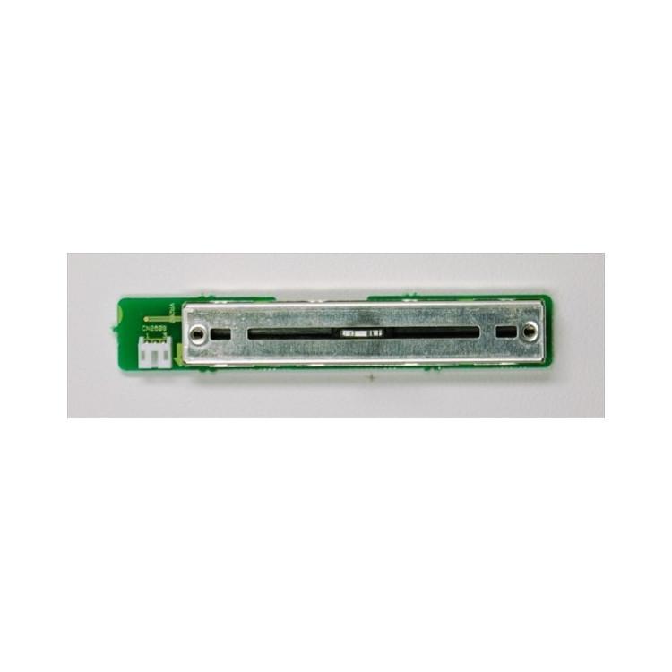 Potenciómetro deslizante para DJM-800 (Canal Crossfader) - DWX2541