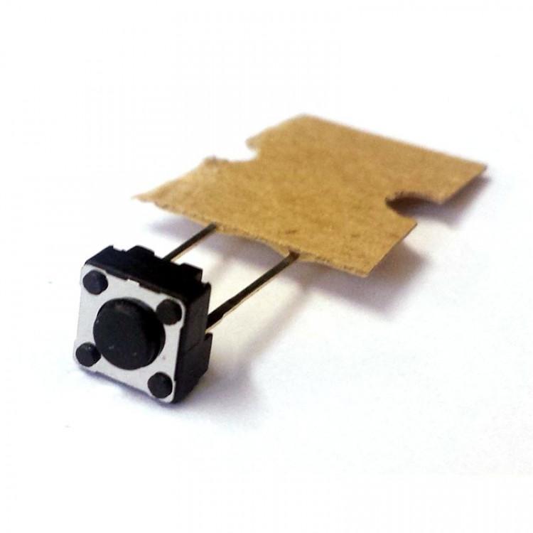 Micropulsador microswitch para varios equipos DJ Pioneer - DSG1056
