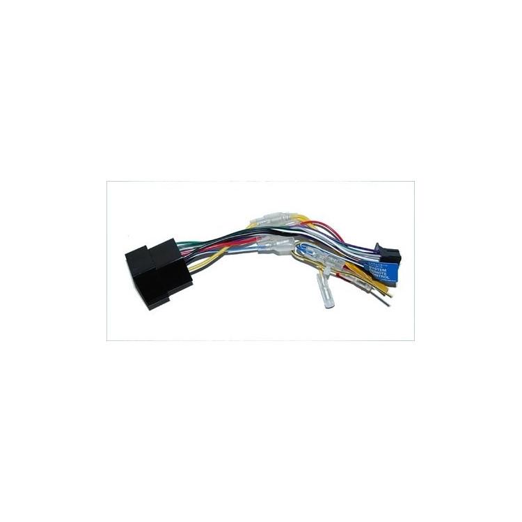 Cable de alimentación principal Pioneer - CDP1015