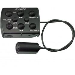 Controlador remoto de radio cd originales Kenwood KCA-RC700
