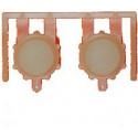 Botones LOOP Pioneer - DAC2246