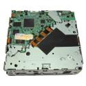 Mecánica completa de intercambio 6CD/DVD W221 (con placa controladora incluida)